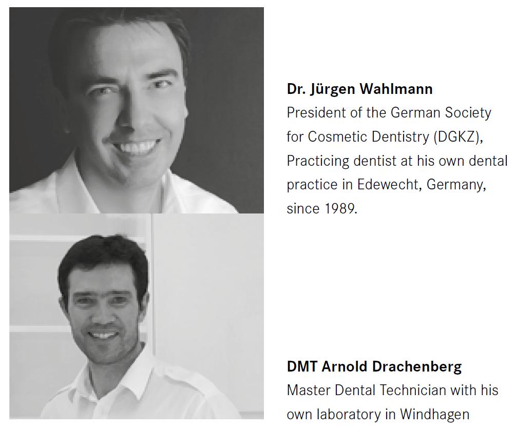 Professionisti del settore dentale