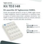KIT TD3148 H4MCL