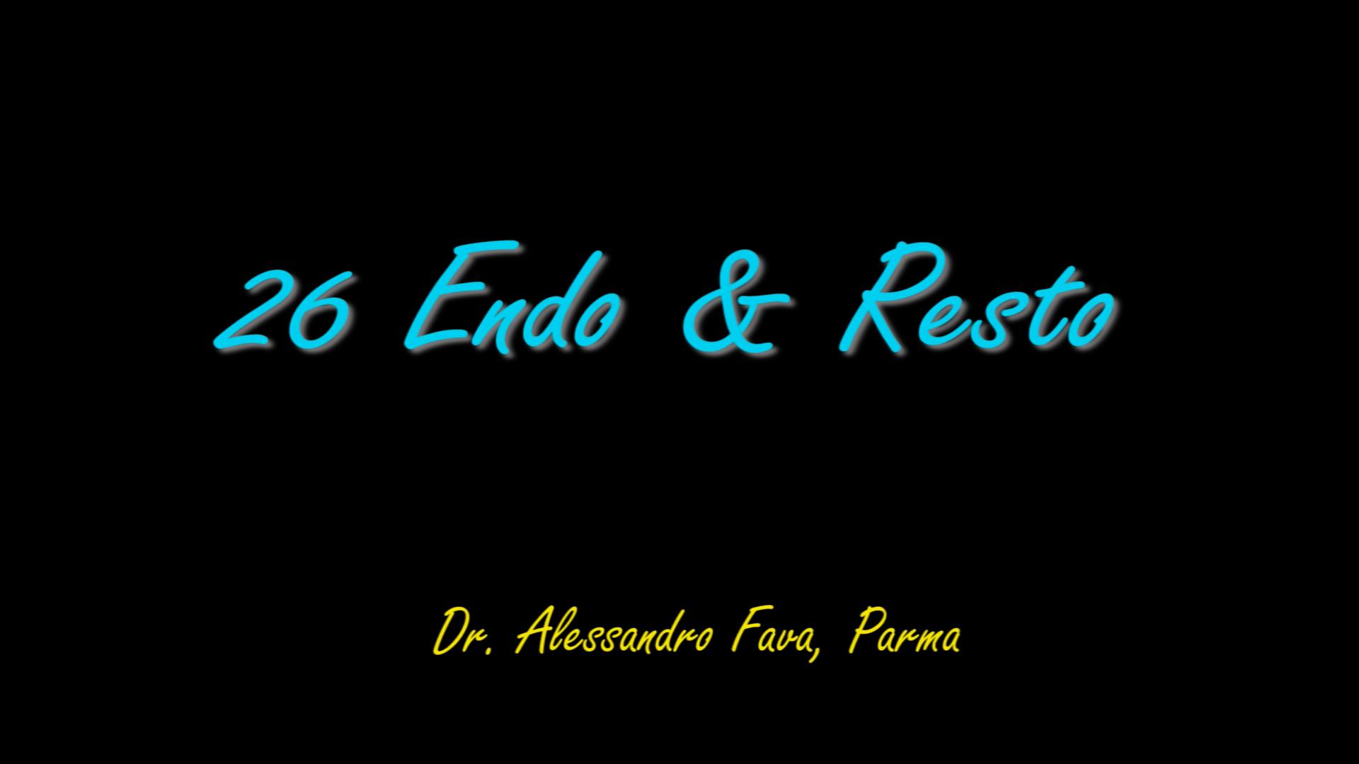 Endo & Resto n.26 by Alessandro Fava (27)
