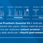 Digital Prosthetics Essential Kit forme