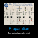 Digital Prosthetics Essential Kit (A)
