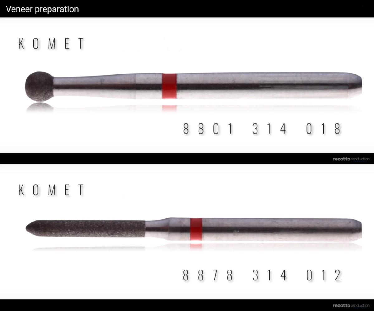 Komet 8801 314 018 - 8878 314 012