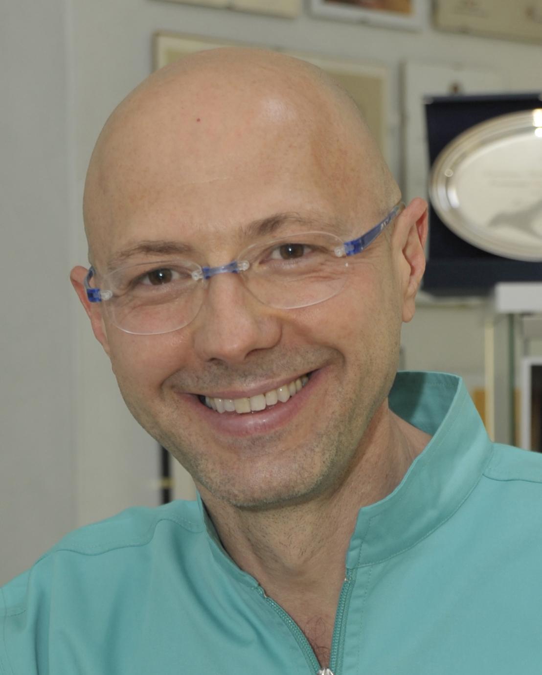 DR MARCO VENEZIANI