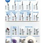 Dr Veneziani Kit 2726 per restauri adesivi