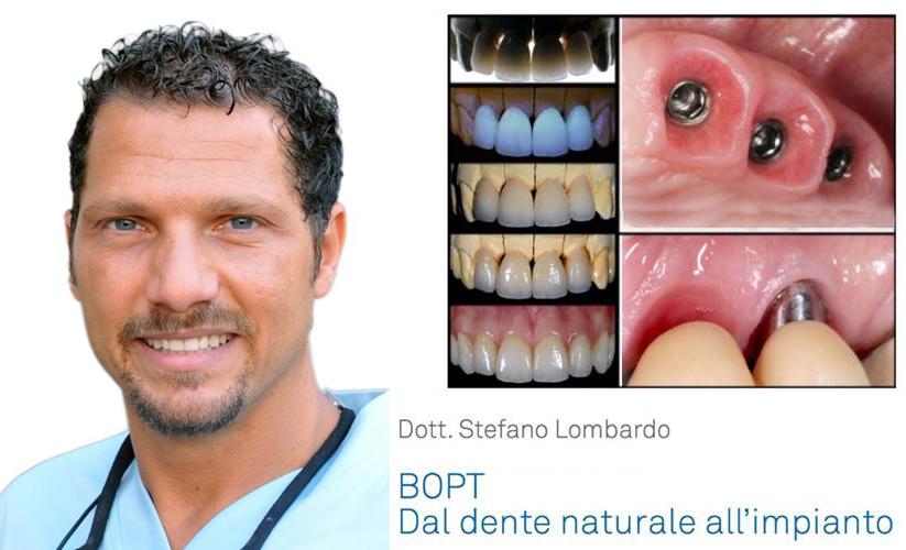 Dr Stefano Lombardo BOPT