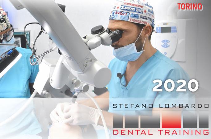 Dr Stefano Lombardo protesi