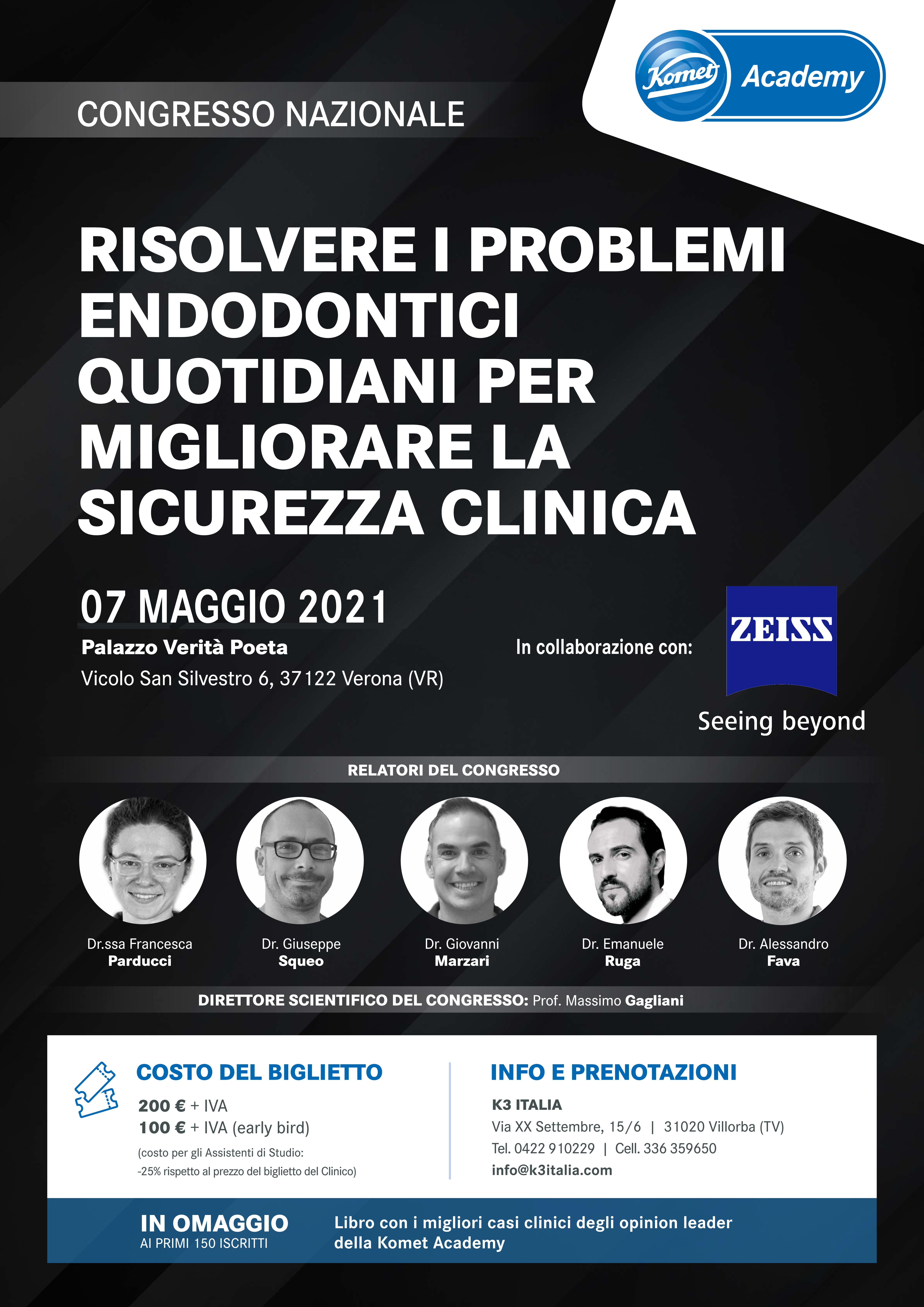 Congresso Endo_v2 Powered by Zeiss small 7 maggio 2021