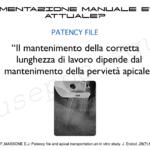 Patency file
