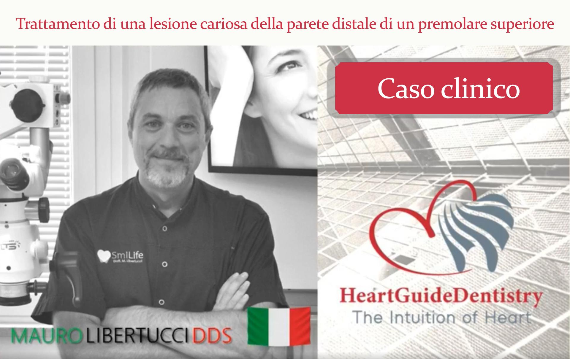 Dr Mauro Libertucci micro prep