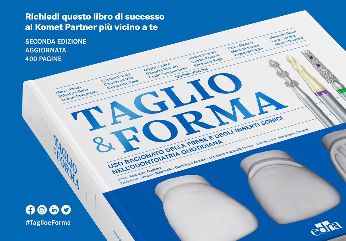 libro Taglio e Forma by Edra