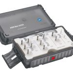 Set4594 dischi oscillanti per ortodonzia