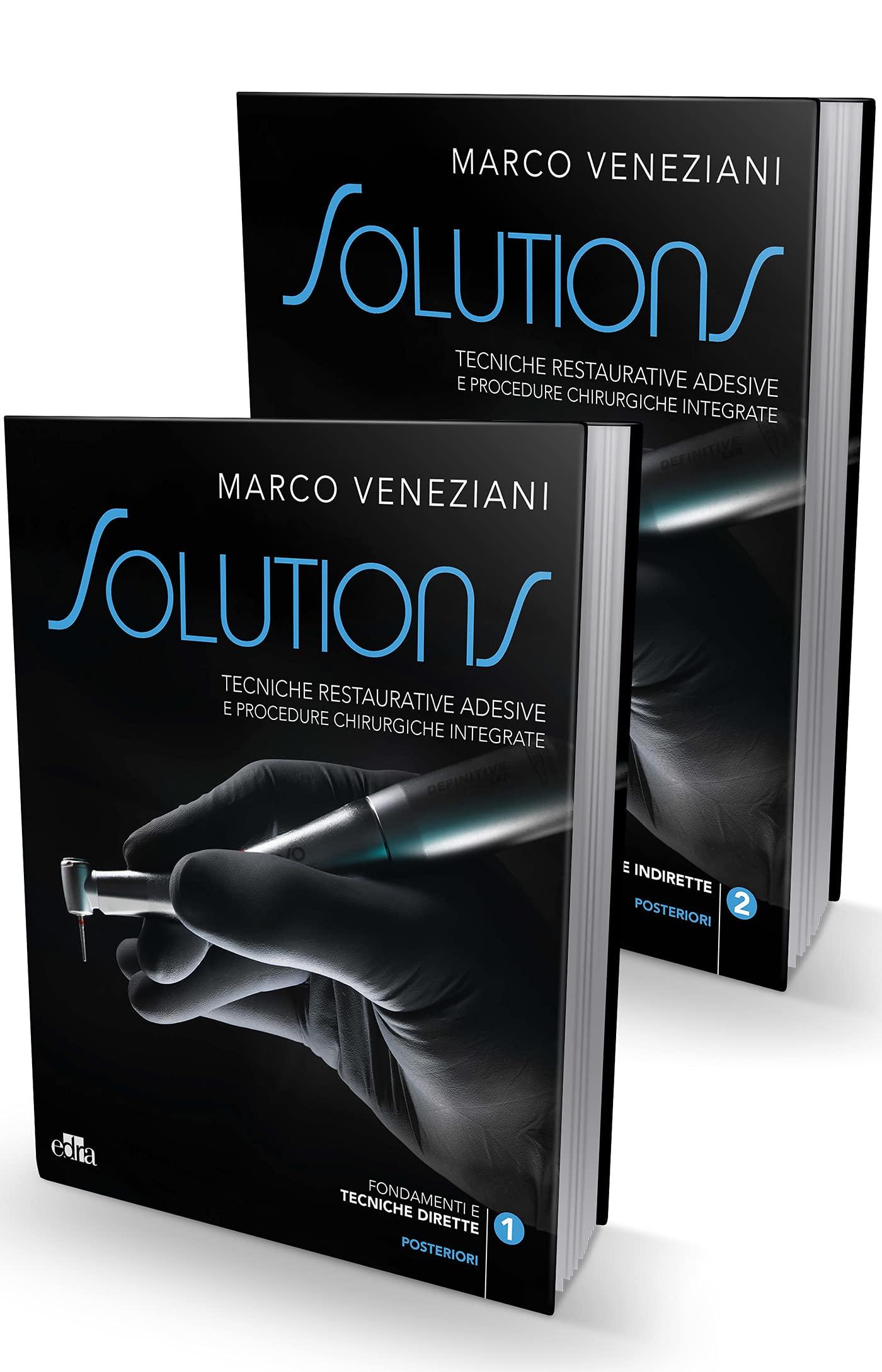 Solutions libri del Dr Marco Veneziani